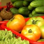 Las verduras nos aportan vitaminas y nutrientes, y nos permiten prevenir enfermedades.