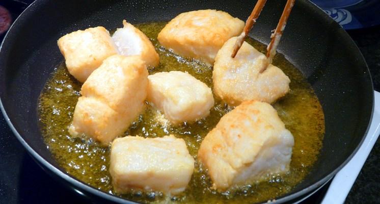 Al cocinar es importante seleccionar un buen aceite, ya que en la fritura puede sufrir trasformaciones desfavorables que son absorbidas luego por los alimentos.