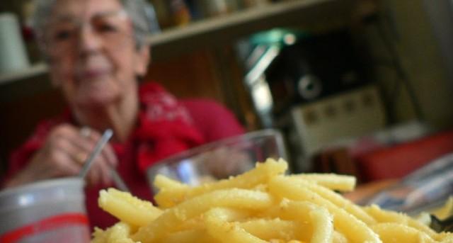 La alimentación no sólo debe adaptarse a la edad, sino también al momento evolutivo de la persona.