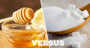 Miel versus azúcar, ¿cuál es la diferencia? | Alimentación