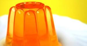 La gelatina es un alimento natural y sano con una larga tradición, con un papel importante en la moderna industria alimentaria.