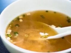 Las propiedades medicinales del miso son muy utilizadas por la Medicina Tradicional China, la Medicina Ayurvédica y la Macrobiótica por su alto contenido de enzimas vivas.