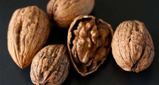 Las nueces representan un gran aliado y un excelente complemento nutricional
