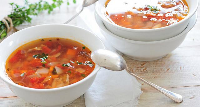 La dieta blanda ideal para problemas digestivos alimentaci n sana - Alimentos prohibidos para la hernia de hiato ...