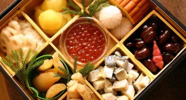 La comida japonesa se caracteriza por sus sabores naturales y por su empeño en utilizar productos frescos.