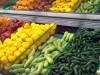 Las ventajas que nos aportan los vegetales y las frutas no tienen reemplazo.