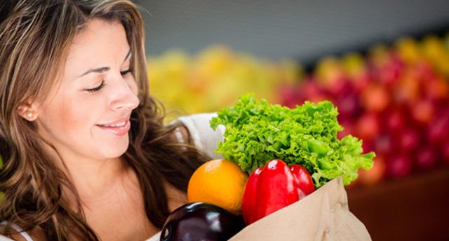 Los pimientos más recomendados en la alimentación son los dulces, también conocidos como morrones.