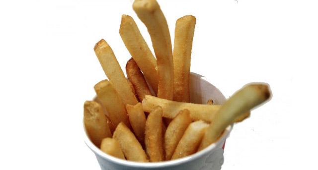 Top 6: Alimentos que producen acidez | Alimentación Sana