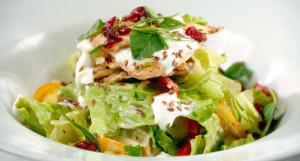 Como preparar la ensalada perfecta | Alimentación Sana