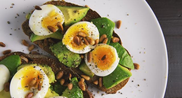 10 combos de alimentos para perder peso | Alimentación Sana